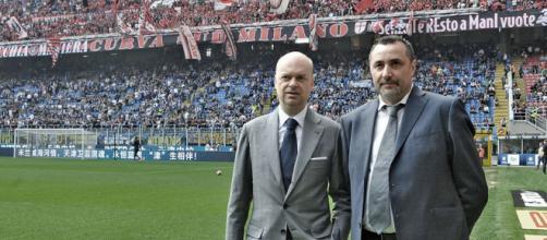 La dirigenza rossonera ha firmato un accordo: 150 milioni di euro nelle casse rossonere