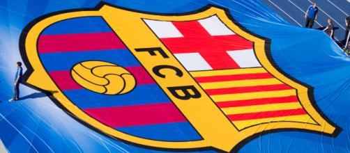 Le grand FC Barcelone se penche sur le profil du jeune bleuet. (Nietfield/ AFP)