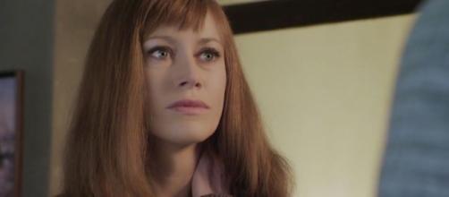 Le tre rose di Eva, trama 5^ puntata: Tessa chiude i ponti con Aurora e Marzia