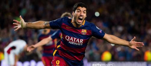 Luis Suarez, potrebbero essere il colpo di mercato del Milan nel 2018