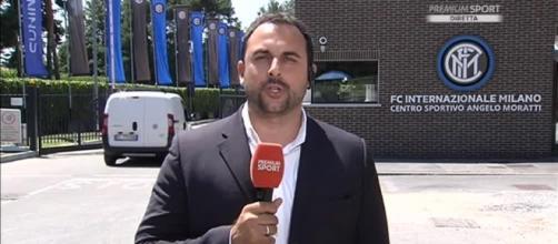 """Marco Barzaghi on Twitter: """"Si lavora a un grande colpo,Sabatini ... - twitter.com"""