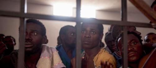 Migrants : les esclaves de Libye - parismatch.com