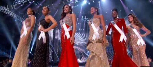 Miss Universe coronation night [Image Credit: ALFA TV/YouTube]