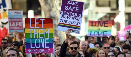 Australia da el sí al matrimonio LGTBI