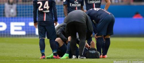 Paris compte ses blessés avant Chelsea ! - madeinfoot.com