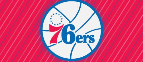 Philadelphia 76ers logo -- Michael Tipton/Flickr