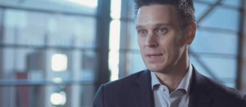 Seattle Mariners general manager Jerry Dipoto. [Seattle Mariners / YouTube screencap]