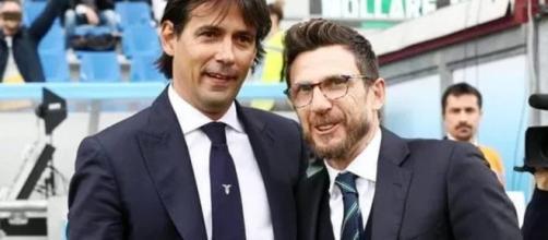 Serie A, numeri e statistiche di Roma-Lazio