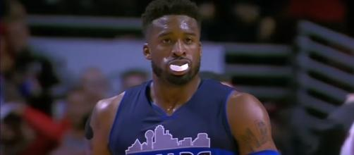 The Dallas Mavericks might include Wesley Matthews in an NBA trade -- Chris Smoove via YouTube