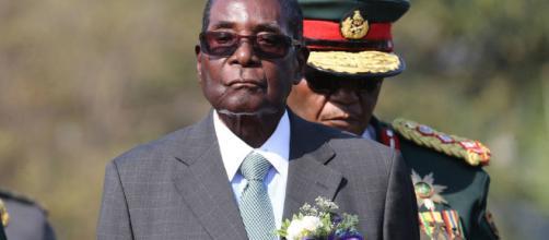 Crecen los rumores de un golpe de Estado en Zimbawe