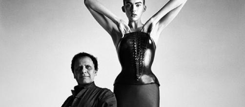 Tunisian designer Azzedine Alaïa looks back on his glittering ... - scmp.com