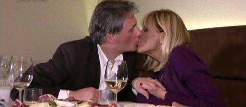 Uomini e Donne: Gems dice a Giorgio che lo ama ancora.