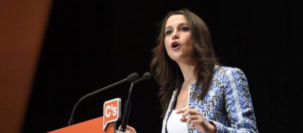 Arrimadas tacha de machista al programa de TV3 'Polònia', que la ... - 20minutos.es