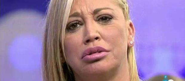 Belén Esteban pone en duda la enfermedad de Shakira y le dan un toque