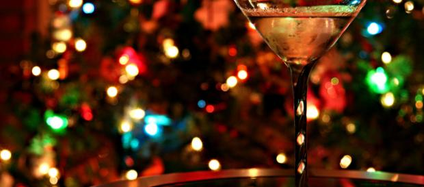 Bring cheer to the holidays and drive away the blues [ image credit: John Morgan / Flickr ]