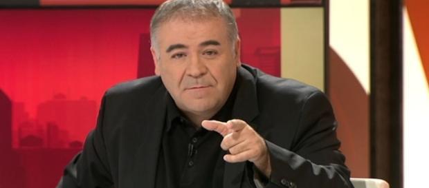 Ferreras cambia el rumbo de La Sexta: acusa a Iglesias de actuar ... - vozpopuli.com