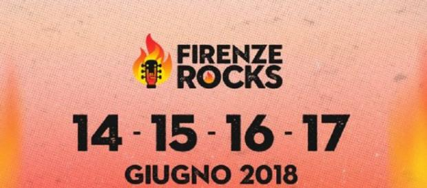 FIRENZE ROCKS: dal 14 al 17 giugno 2018 a Firenze Foo Fighters ... - fourzine.it