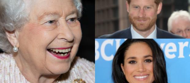 La reine Elizabeth II et son cadeau pour Meghan Markle