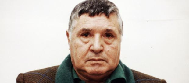 Mafia, morto il boss Totò Rina