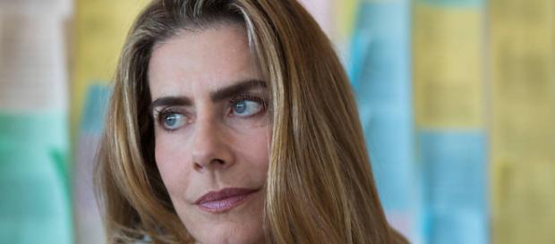 Maitê Proença foi uma das atrizes que não teve seu contrato renovado após anos de trabalho na Globo
