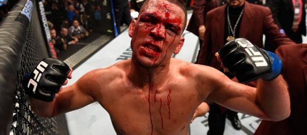 Nate Diaz's Coach: We Want $20 Mil to Fight Conor McGregor, At Least! - ringside24.com