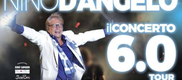 Nino D'Angelo a Torino: l'intervista di Barbara Morris ... - mondospettacolo.com