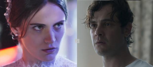 O Outro Lado do Paraíso: Clara se separa de Gael