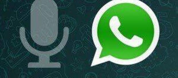 Occhio al virus di Natale: sembra un messaggio audio Whatsapp ma è ... - ilmessaggero.it