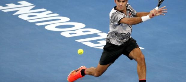 Open d'Australie : Federer en finale après six mois d'absence - rtl.fr