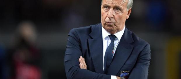 Responsabilizan a Gian Piero Ventura por la derrota de Italia - thesun.co.uk