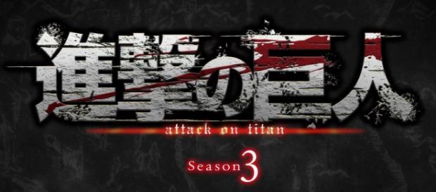 Tercera Temporada de Shingeki No Kyojin Anunciada. - blogspot.com