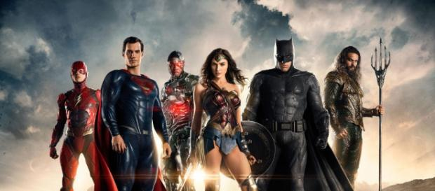 La Liga de la Justicia: el mejor estreno de Warner Bros Pictures de la historia