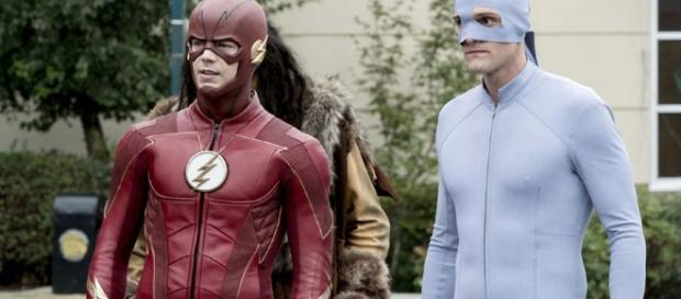The Flash Season 4, Episode 6 Promo Images Feature Elongated Man - wegotthiscovered.com