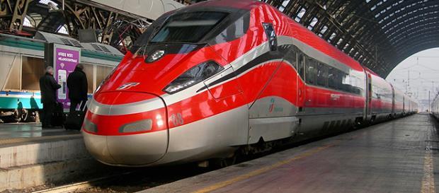 Trenitalia, orario invernale dal 10 dicembre