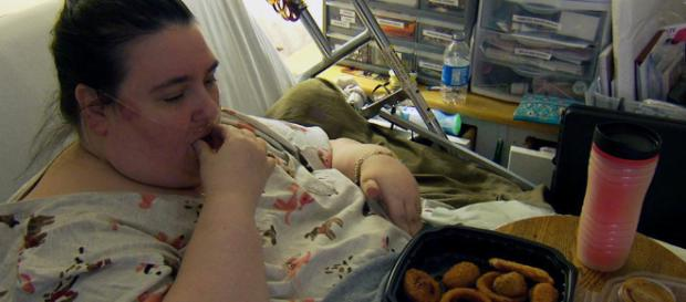 Weight loss in morbidly obese patients Source Youtube TLC My 600-lb Life