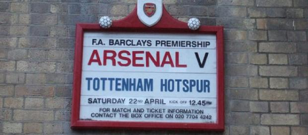 Why I Despise The North London Derby - The Daisy Cutter - thedaisycutter.co.uk