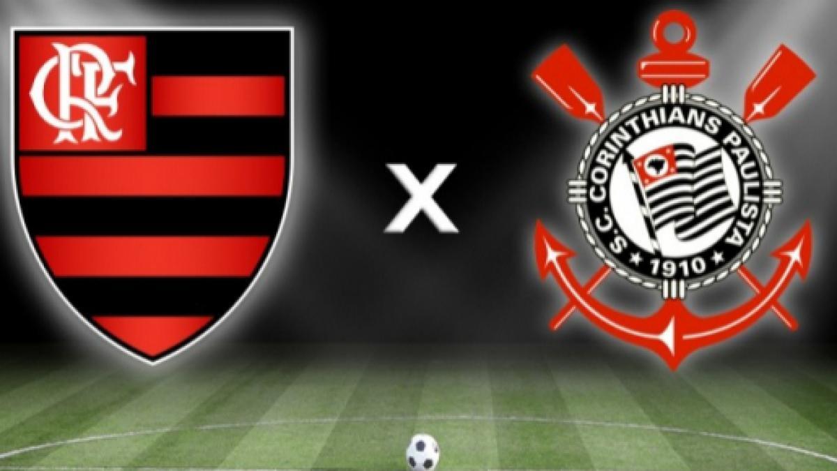 Flamengo X Corinthians Transmissão Do Jogo Ao Vivo Na Tv E