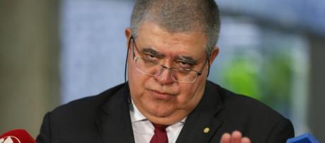 Carlos Marun foi o 2º deputado mais votado de MS, mas tem sido contante alvo de críticas por parte da população