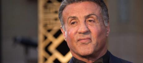 Sylvester Stallone teria cometido o crime na gravação de um de seus filmes