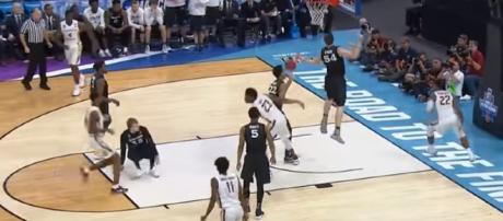 Xavier vs. Florida State: Game Highlights Image credit - NCAA March Madness | YouTube