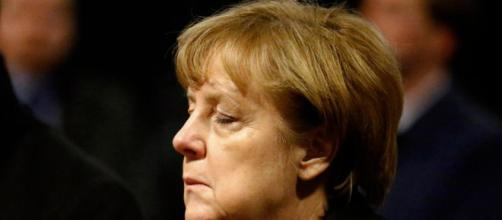Angela Merkel could be forced to RESIGN as her migrant policy is ... - thesun.co.uk