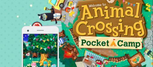 Animal Crossing: Pocket Camp [Image via Marc Payne/Flickr]