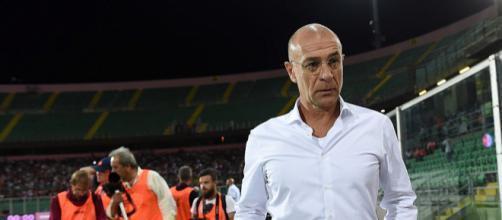 Ballardini, allenatore del Genoa: ecco la probabile formazione a Crotone
