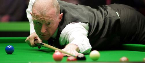 Bill Davis Passes Away - World Snooker - worldsnooker.com
