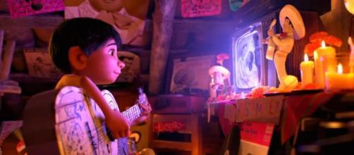 'Coco', lo nuevo de Pixar y Disney, llega a España tras su gran éxito en México