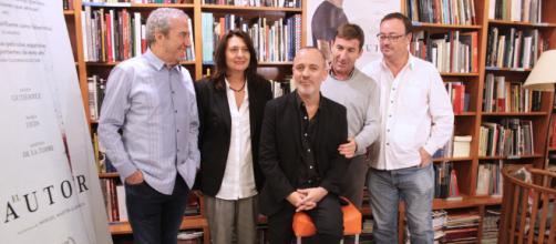'El-autor',-de-Manuel-M.-Cuenca,-con-Javier-Gutiérrez,-aterriza-en-nuestros-cines