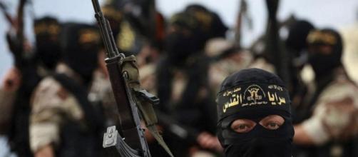 Está el Isis perdiendo su poder? | Publimetro Chile - publimetro.cl