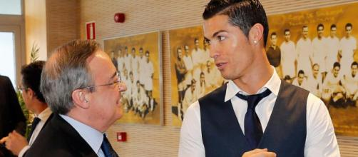 El fichaje que CR7 exige para asegurar su permanencia en el Real Madrid