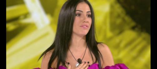 Giulia De Lellis al 'Grande Fratello Vip 2'