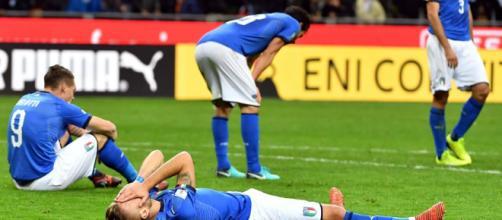 Italia Svezia | tabellino e pagelle | Buffon addio Nazionale ... - today.it